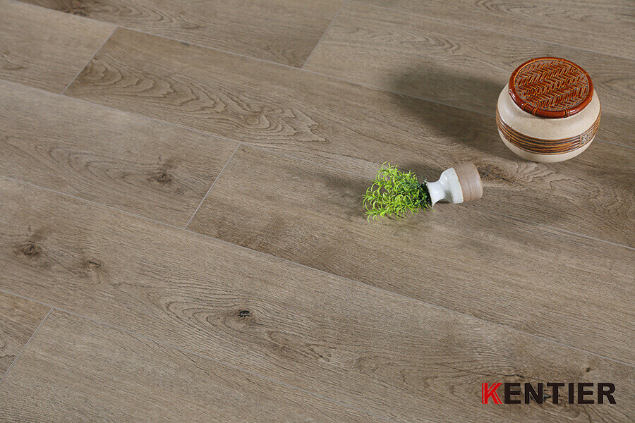 EIR Surface Treatment Luxury Vinyl Tile