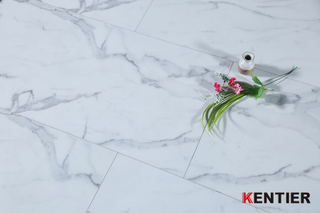 Marble Type SPC Flooring with Premium Quality
