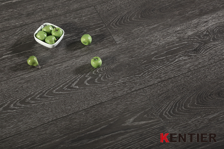 K0116-Wide Selections of Wood Laminate Flooring From Kentier