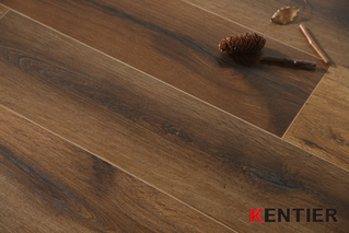 K5704-Antique Treatment Laminate Flooring From Kentier