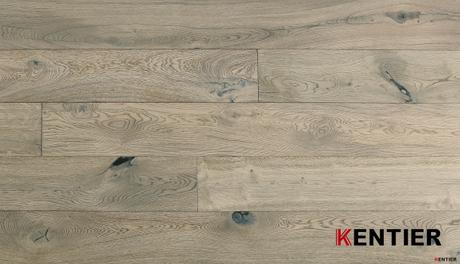 K1504-Kentier Brand Water Resistant Multi-layer Engineered Flooring with Wax Treatment