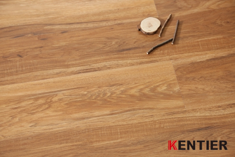 H0782-White Oak Dry Back Vinyl Tile with Feature of Water Resistance