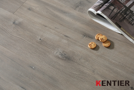 K36316-Guaranteed Laminate Wood Flooring with Embossed Surface