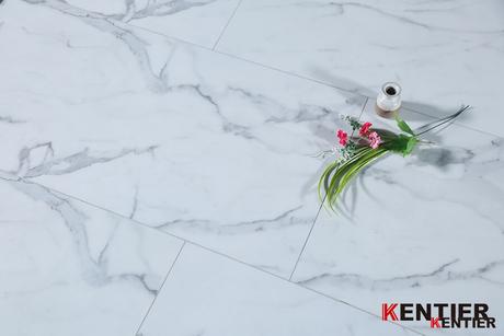 Marble Type LVT Flooring with Premium Quality