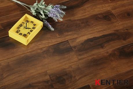 M8969-Wood Series Laminate Flooring with EVA Padding