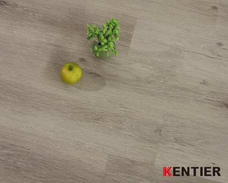K3702-Grey Oak Dry Back Pvc Vinyl Flooring at Kentier