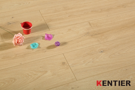 K5111-Lifelong Warranty Guaranteed Laminate Wood Flooring with Matt Treatment