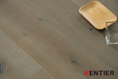 K5113-Khaki Europe Oak Multi-layer Engineered Flooring