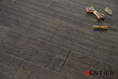 M1804-Maple Veneer Multi-layer Engineered Flooring for Indoor Used