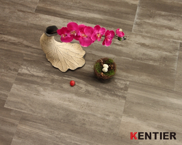 K8116-Stone Series Dry Back Vinyl Tile with Flat Surface