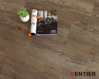 S1803-Stone Series Dry Back Vinyl Tile with Flat Surface