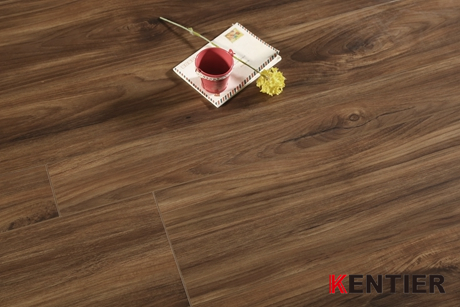 A8804-Dry Back Vinyl Tile Flooring with Water Resistance Feature